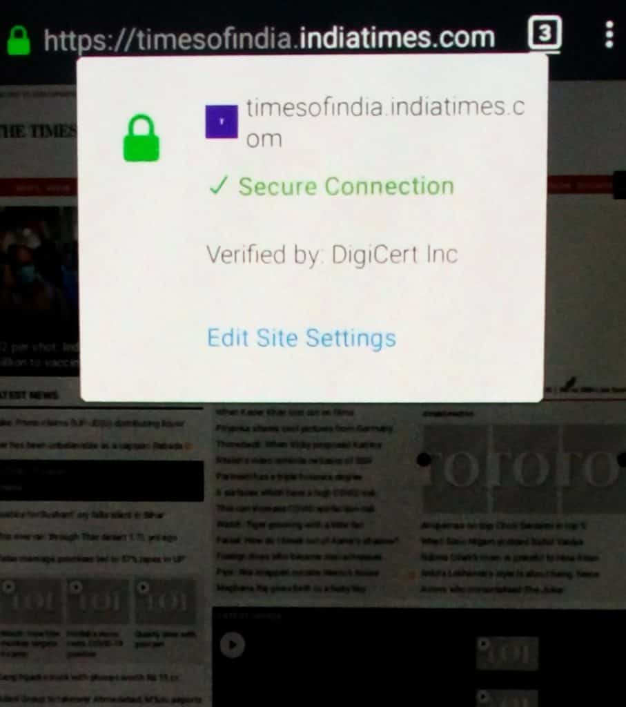 tor browser secure connection