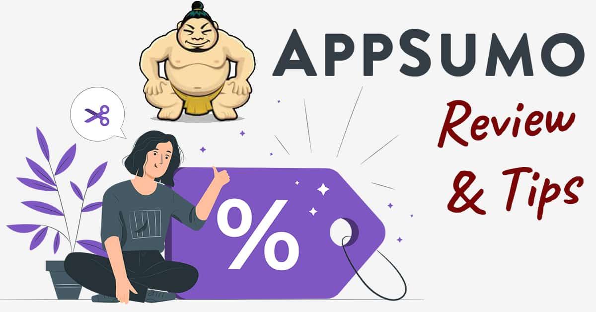 appsumo review & tips