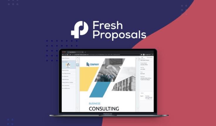 fresh proposals
