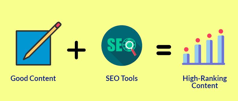 seo tools increase ranking