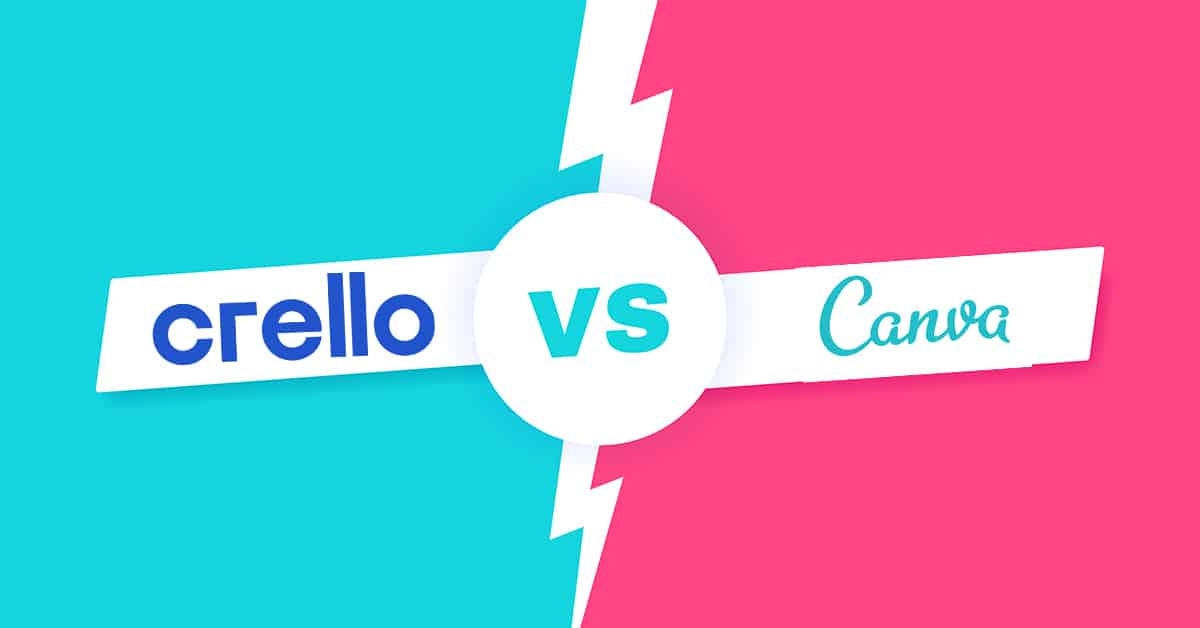 Crello Vs Canva