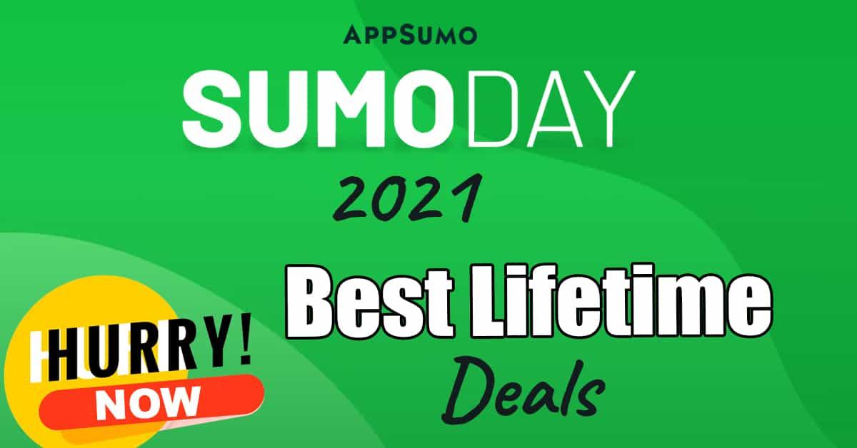 appsumo sumo day 2021